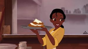 Фото №1 - Что едят диснеевские принцессы: повторяем блюда из любимых мультиков 🥐
