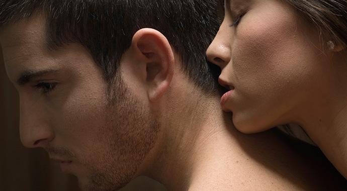 Мне нравится твой запах