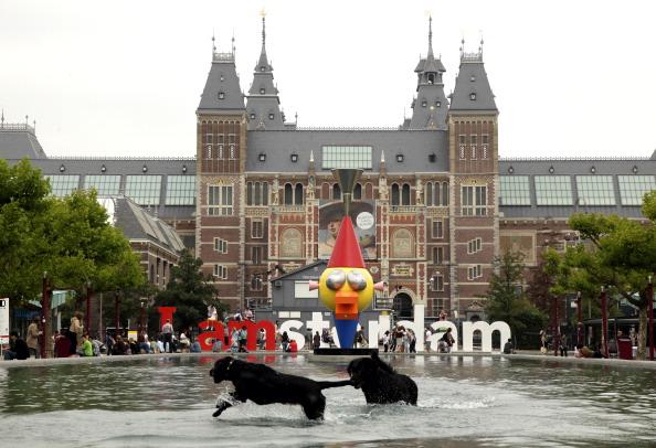 Фото №1 - Амстердам может лишиться главной достопримечательности
