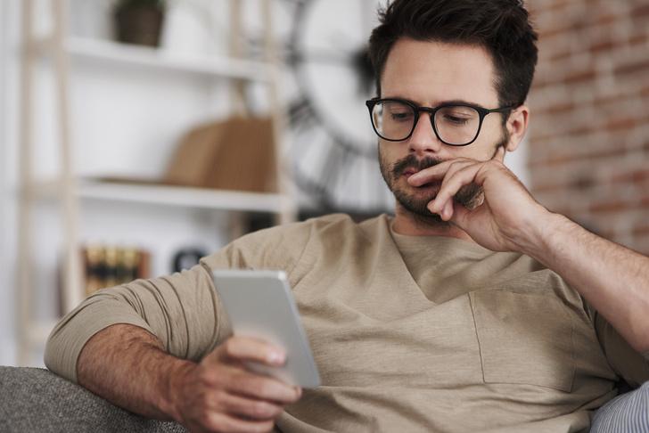 Как ведет себя мужчины после измены, психология