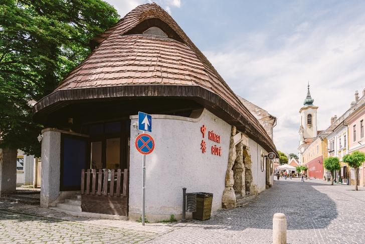 Фото №2 - Город-сюрприз: венгерский Сентендре в 10 кадрах