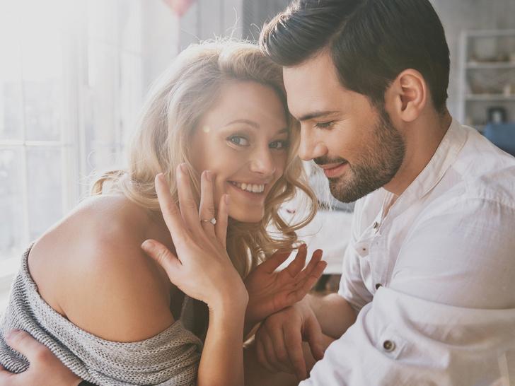 Фото №1 - Репетиция семьи: почему не нужно играть роль жены до брака