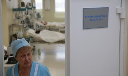 Фото №1 - Из петербургских больниц выписали пятерых пострадавших при теракте