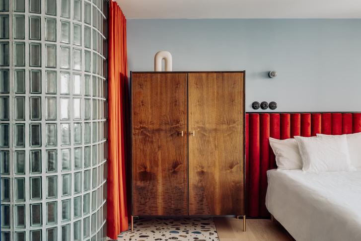 Фото №8 - Маленькая квартира с винтажными акцентами в Катовице