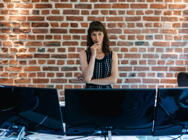 Фото №5 - 9 вещей, которые никогда не делают успешные женщины
