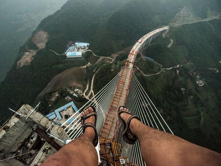 Фото №1 - Почему некоторые люди склонны к риску больше других
