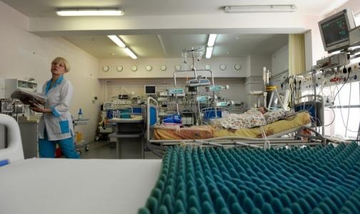 Фото №1 - Созданы единые правила посещения реанимации родственниками пациентов