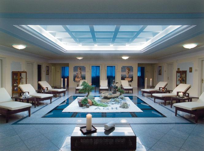 Фото №4 - Инновационная процедура в Abano Grand Hotel 5*L