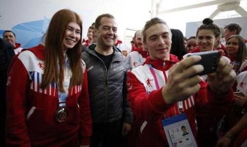 Фото №1 - Дмитрий Медведев рассказал, сколько времени тратит на утреннюю зарядку
