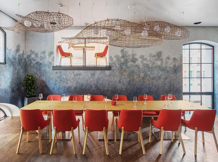 Фото №3 - Море зовет: мидии в томатном соусе и кальмар с чесноком