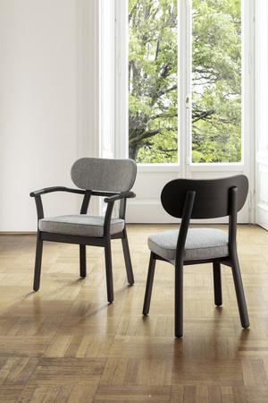 Фото №9 - Вечные ценности: новая коллекция мебели Porada