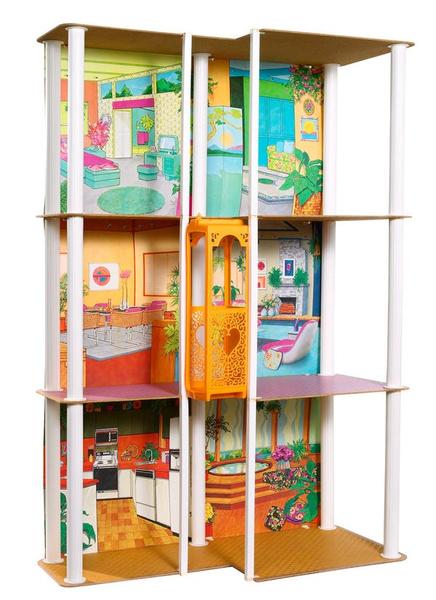 Фото №5 - Это вам не игрушки: захватывающая история любви Барби и Кена