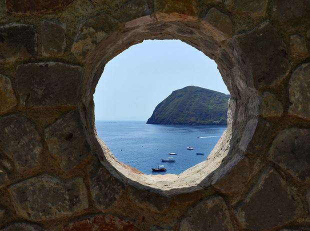 Фото №5 - Липарские острова в Италии: путешествие к вулканам, которое запомнится навсегда