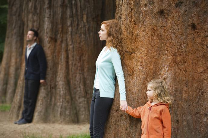 Parental Alienation Syndrome: Don't Make Children Choose