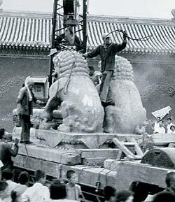 Фото №8 - Мао на войне с культурой
