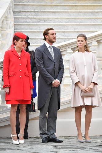 Фото №14 - Моднее Кейт и Меган: как одевается Беатриче Казираги— самая стильная принцесса Европы