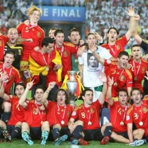 Фото №1 - Испания - чемпион
