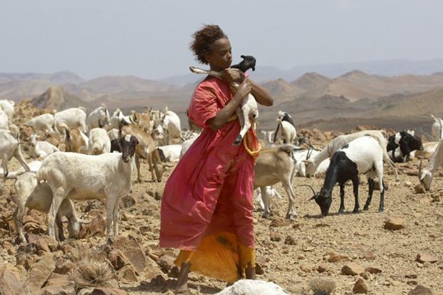 Фото №1 - Женское обрезание: 5 вопросов, которые не принято задавать