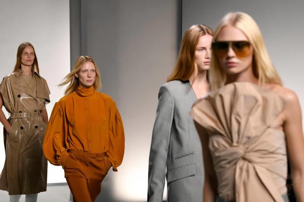 Givenchy вена-лето 2020
