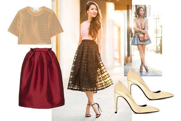 Фото №3 - Как одеваться девушкам маленького роста