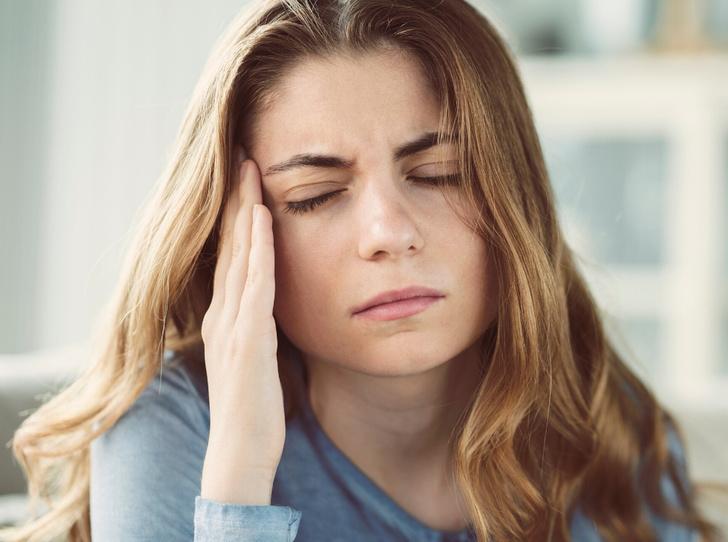 Фото №3 - Не просто головная боль: что такое мигрень, и как с ней справиться