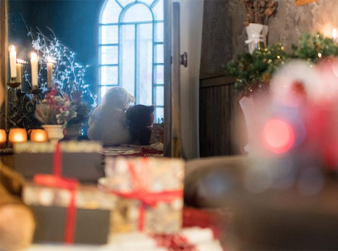 Фото №7 - 5 вдохновляющих идей для создания новогодней атмосферы дома