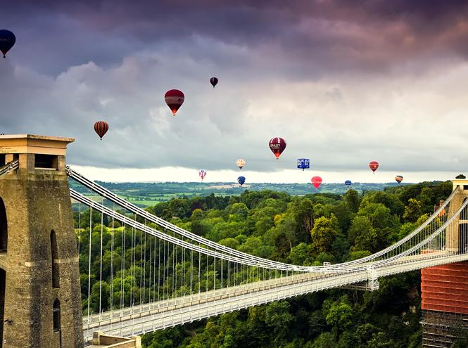 Фото №1 - Чем заняться в Лондоне: лучшие фестивали лета и осени