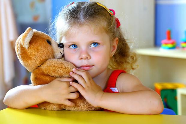 Фото №2 - Плюшевое сердце: зачем ребенку игрушечный друг