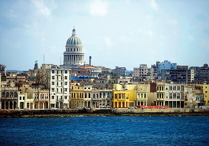 Фото №1 - Что нужно сделать в Гаване