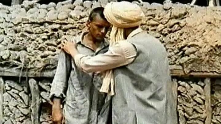 Фото №5 - Еще 10 самых интересных фильмов и сериалов о войне в Афганистане