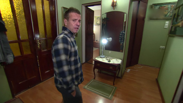 Фото №1 - Как выглядит московская квартира Губина, из которой он сбежал в Египет