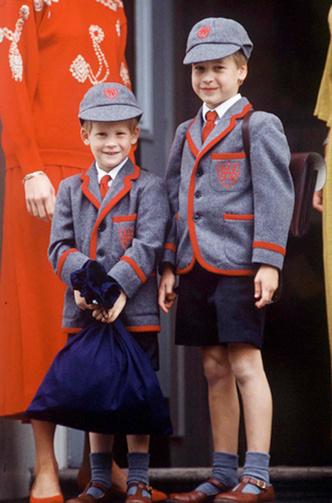Фото №36 - В тени Короны: судьба «запасных» принцев и принцесс Великобритании
