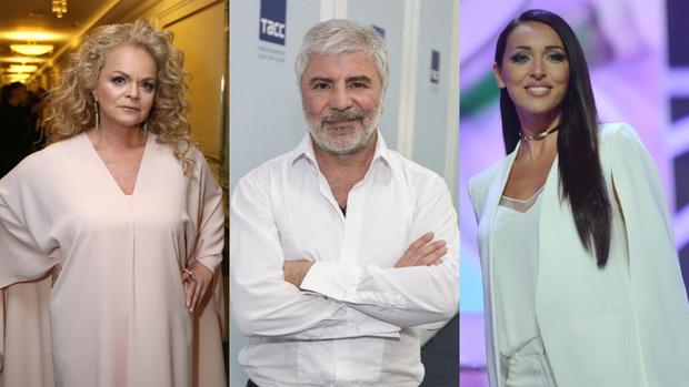 российские звезды записали песню к 9 мая 2020 видео