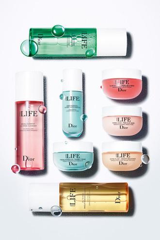 Вся линия Dior Hydra Life, Dior.
