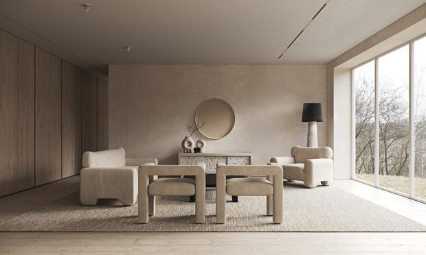 Фото №2 - Hlib: новая коллекция мебели и аксессуаров от Faina