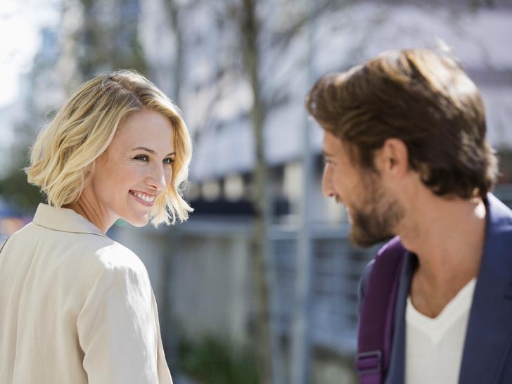 Фото №1 - Как узнать, какие женщины нравятся мужчине: сверяемся с Венерой в его гороскопе