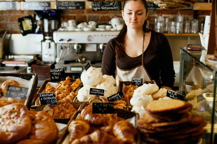 хлеб похудеть