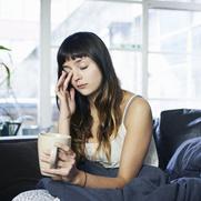 Какова причина вашей усталости?