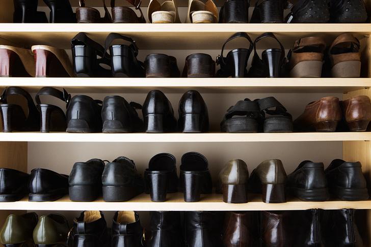 Фото №7 - Человек в футляре: почему успешные люди носят одинаковую одежду каждый день