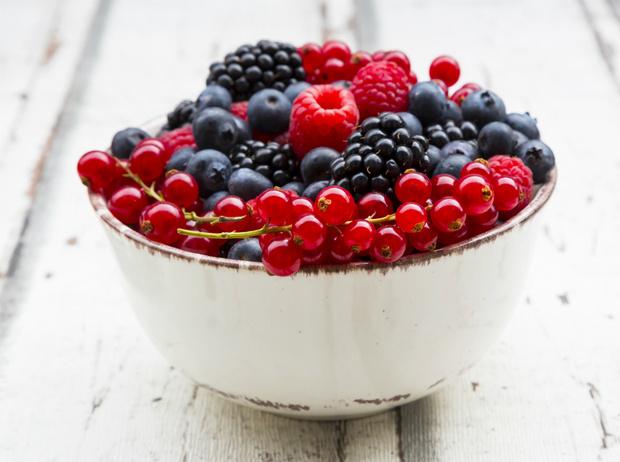 Фото №3 - Что съесть для здоровья сосудов