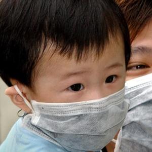 Фото №1 - В Гонконге вспышка загадочного гриппа