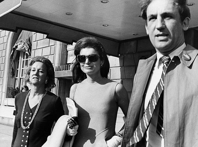 Фото №7 - Женщина против президента: кем на самом деле была героиня Мэрил Стрип из фильма «Секретное досье»