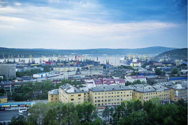 Фото №1 - Короли Севера: неожиданный Мурманск глазами местных жителей