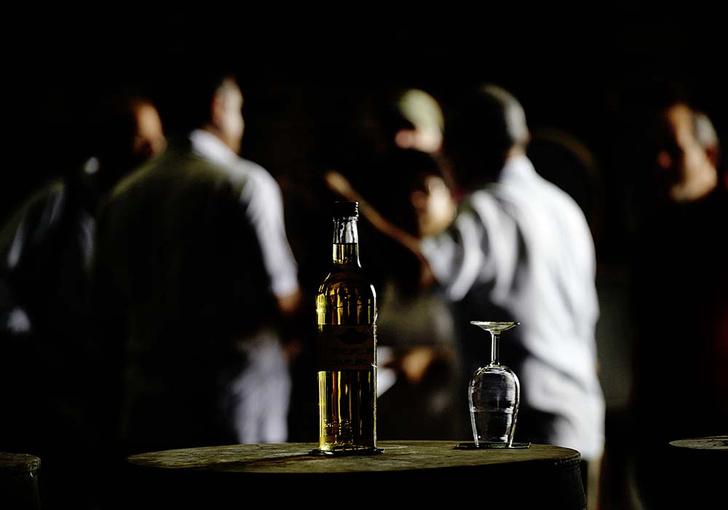 Фото №9 - Градус свободы: как кубинцы превратили ром в национальное достояние