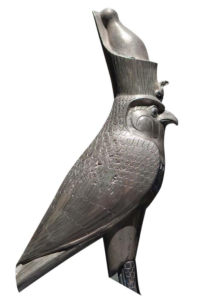 Фото №1 - 5500 лет назад… появилась письменность