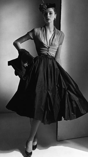 Фото №5 - От Марлен Дитрих до Кары Делевинь: как менялась мода на брови за последние 100 лет