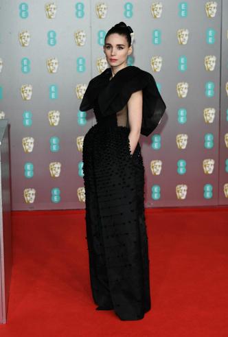 Фото №23 - BAFTA-2020: самые стильные звезды на ковровой дорожке церемонии