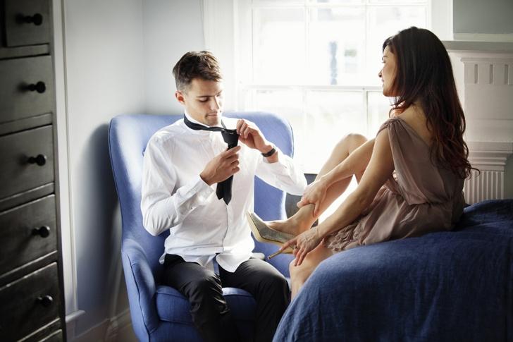 Фото №8 - Ошибки, которые совершают молодожены после свадьбы, или как превратить «медовый год» в ад
