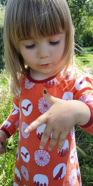 Фото №11 - Малыш, весна пришла! Голосуем за самое радостное детское фото