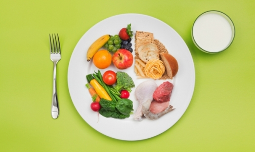 Фото №1 - Петербуржцам приготовили «Здоровье на тарелке»
